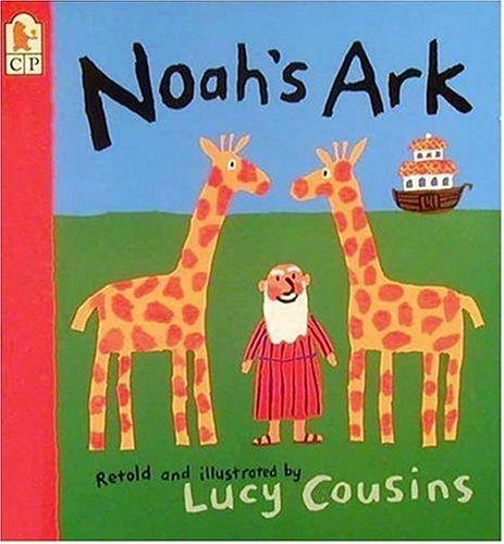 9781564025159: Noah's Ark