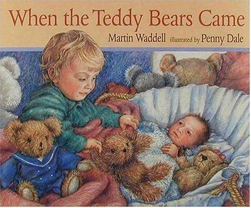 9781564025296: When the Teddy Bears Came
