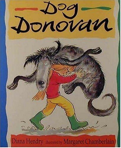 9781564025371: Dog Donovan