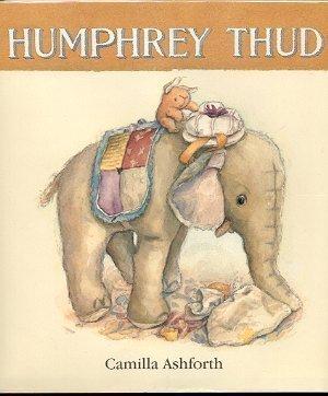 Humphrey Thud: Camilla Ashforth