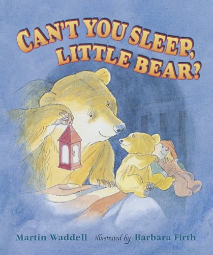 9781564025555: Can't You Sleep, Little Bear?