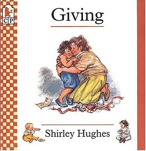 9781564025562: Giving