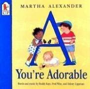 9781564025661: A You're Adorable