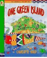 9781564025784: One Green Island (Gamebook)