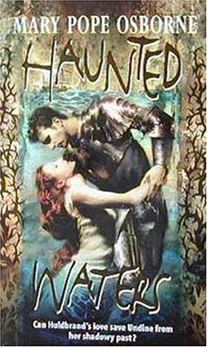 Haunted Waters: Mary Pope Osborne;