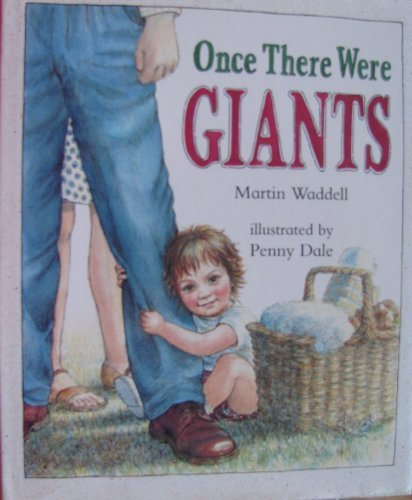 9781564026125: Once There Were Giants