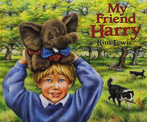 9781564026170: My Friend Harry