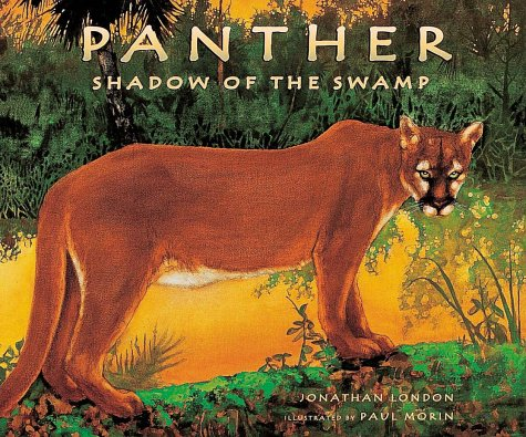 9781564026231: Panther: Shadow of the Swamp