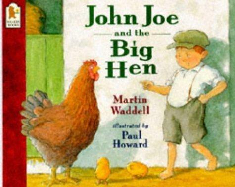 9781564026361: John Joe and the Big Hen