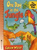 9781564026460: One Day in the Jungle