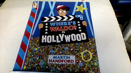 9781564026590: Where's Waldo? in Hollywood