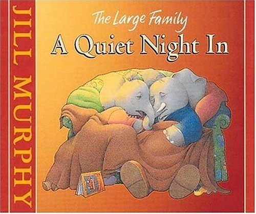 9781564026736: A Quiet Night In