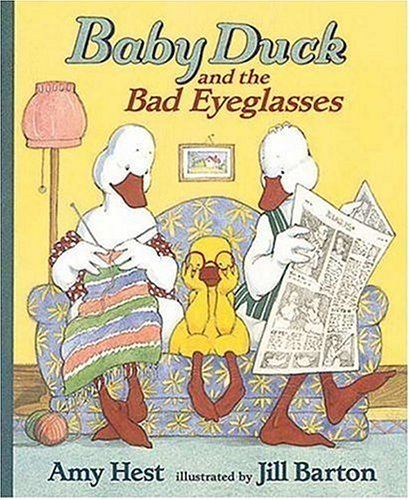 9781564026804: Baby Duck and the Bad Eyeglasses
