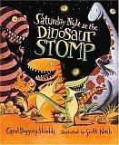 9781564026934: Saturday Night at the Dinosaur Stomp