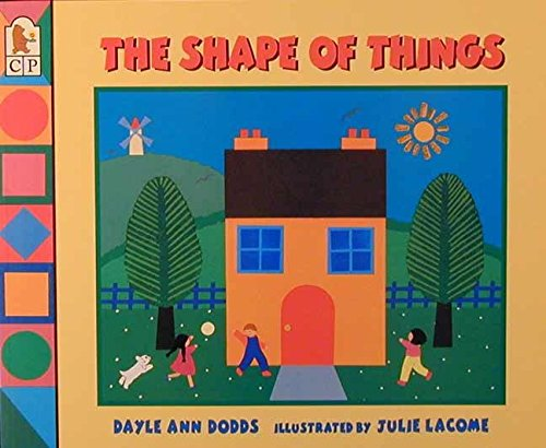 9781564026989: The Shape of Things