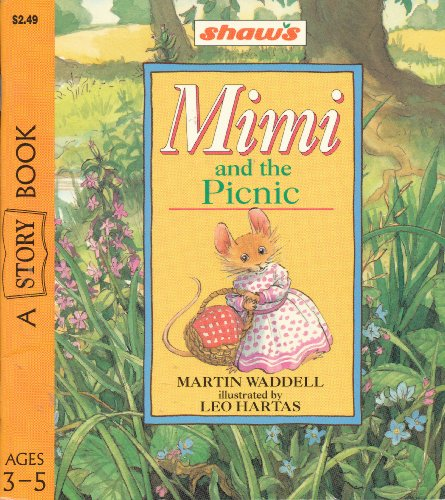 9781564027641: Mimi and the Picnic (A Story Book)