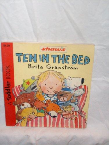 9781564027689: Ten in the bed