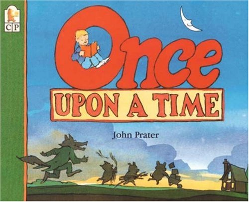9781564028068: Once Upon a Time Big Book