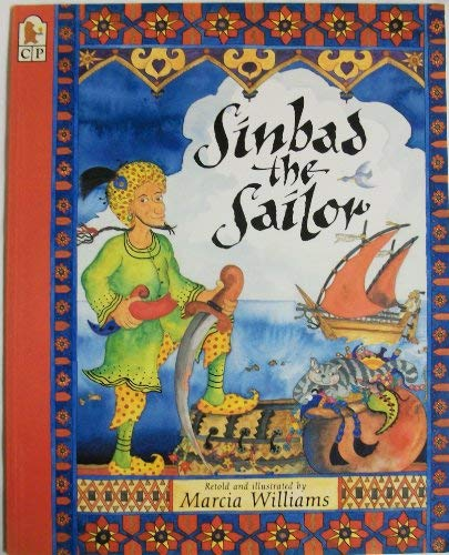 9781564028143: Sinbad the Sailor