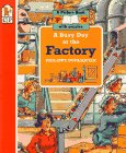 9781564028365: A Busy Day at the Factory