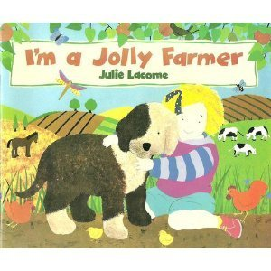 9781564028396: I'm a Jolly Farmer