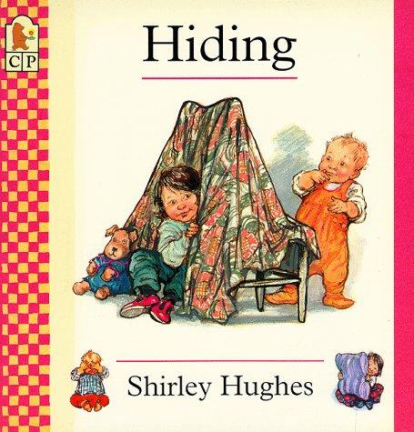 9781564028457: Hiding