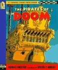 9781564028556: The Pirates of Doom: A Choose-Your-Challenge Gamebook