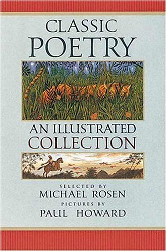 9781564028907: Classic Poetry: An Illustrated Collection