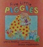 9781564029188: Five Little Piggies