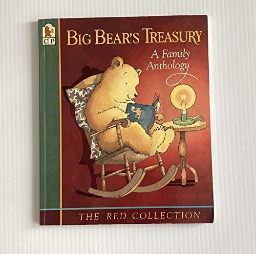 9781564029287: Big Bear's Treasury, Volume Four: A Children's Anthology