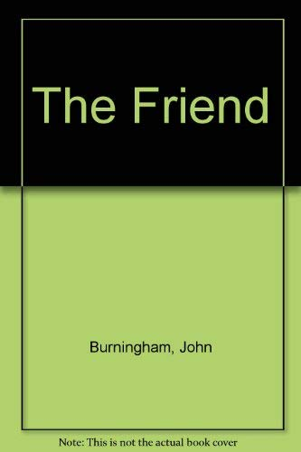 9781564029317: The Friend
