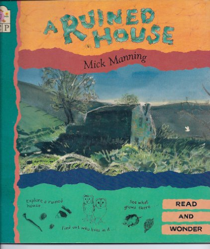 9781564029362: A Ruined House (Read and Wonder)