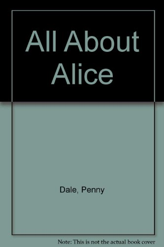 9781564029515: All About Alice