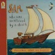 9781564029553: Sam Who Was Swallowed by a Shark