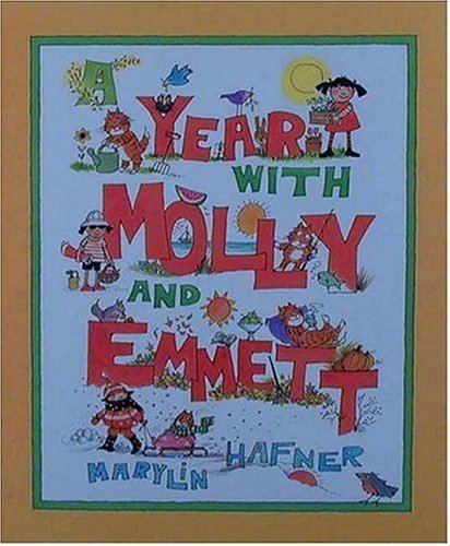 9781564029669: A Year with Molly and Emmett