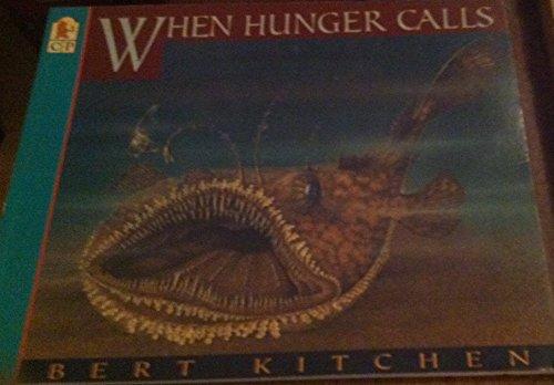 When Hunger Calls: Kitchen, Bert