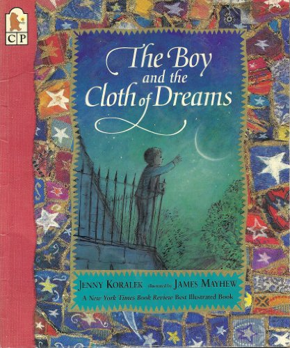 9781564029751: The Boy and the Cloth of Dreams