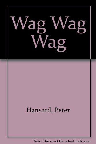 9781564029805: Wag Wag Wag (Read and Wonder)