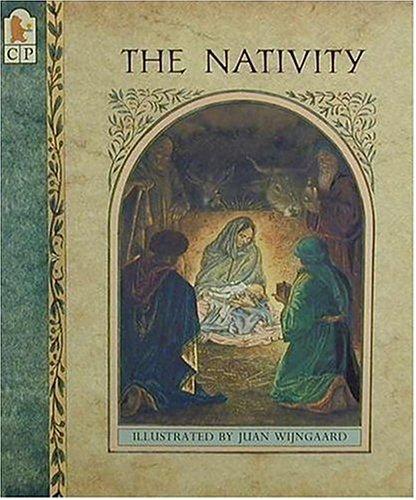 9781564029812: The Nativity