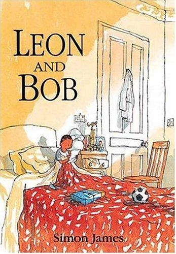 9781564029911: Leon and Bob