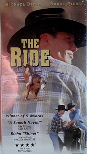 9781564081827: The Ride [VHS]