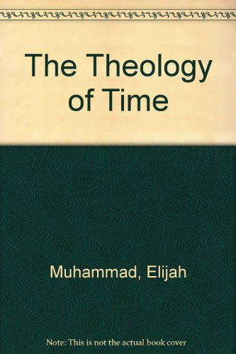 9781564110251: The Theology of Time