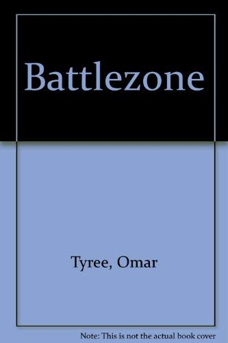 BATTLEZONE [ORIGINALLY COLORED, ON WHITE CAMPUS]