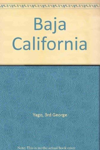 9781564133229: Baja California
