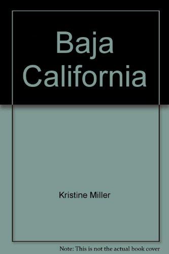 9781564134462: Baja California