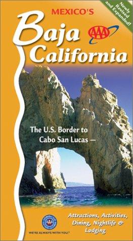 9781564135063: Baja California