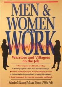 Men and Women at Work: Kearney, Katherine G.; White, Thomas I.