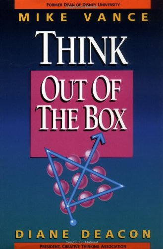9781564141866: Think out of the Box