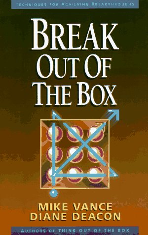 Break Out of the Box: Vance, Mike; Deacon, Diane