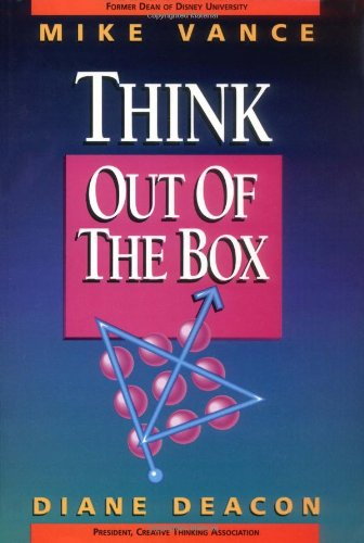 9781564142788: Think Out of the Box